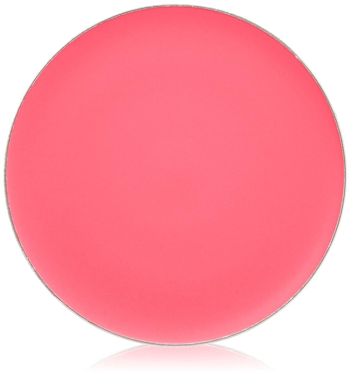 遺伝的怠感エンジニアキッカ フローレスグロウ フラッシュブラッシュ 02 パフピンク チーク