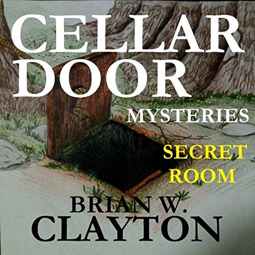 Cellar Door Mysteries: Secret Room Titelbild