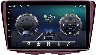 9 Inch HD Touchscreen Auto Multimedia Speler GPS Navigatie, Android 10.0 Auto Navigatiesysteem voor Suzuki Baleno 2016 201...