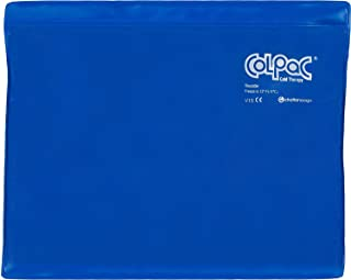 Chattanooga ColPac – Reusable Gel Ice Pack – Blue Vinyl – Standard..