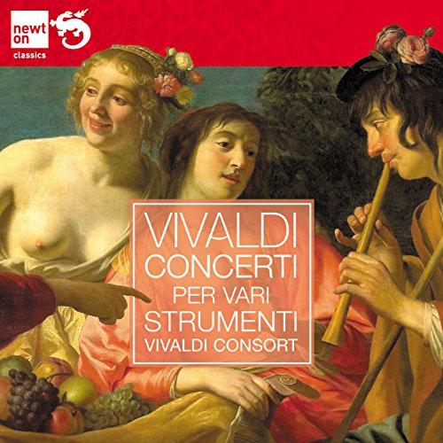 Vivaldi: Chamber Concertos (Concerti Per Vari Strumenti) (Bollinger Special Cuvee Best Price)
