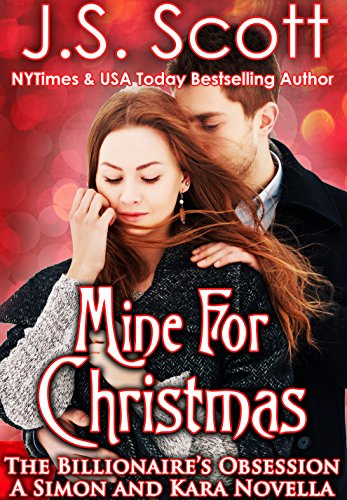 Free eBook - Mine For Christmas