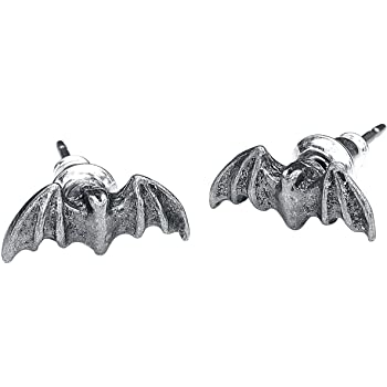 Right Alchemy Gothic Daughters Of Darkness Earring