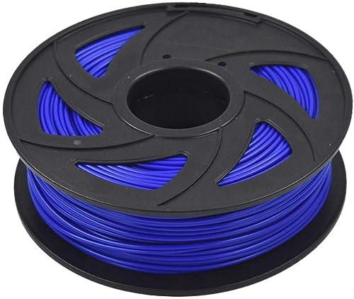 new arrival ABS 3D Printer Filament - 2.20 online lb (1KG) The Diameter of 3.00 mm, Dimensional outlet online sale Accuracy ABS Multiple Color (Dark Blue) outlet sale