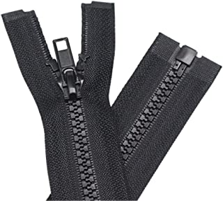 Best 39 inch zipper Reviews
