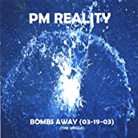 Bombs Away 03-19-03