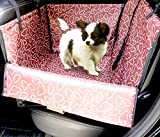 PET HOUND Autositzbezug Für Hundehaustier-Hundekissen Katze Aus Dem Auto Hinteren...
