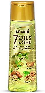 Emami 7 in 1 Hair Oil, 200 ml