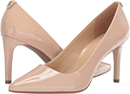 5fc06ca1f89 MICHAEL Michael Kors. Antoinette Pump.  62.99MSRP   140.00. Light Blush
