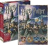 Aquarius 65252 Harry Potter Hogwarts Jigsaw Puzzle (1000-Piece)