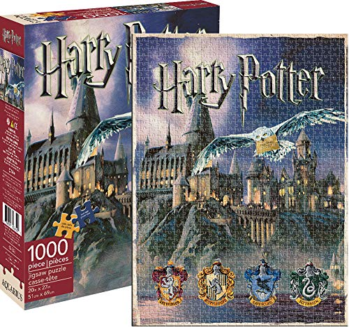 1000 piece puzzle for boys - 4