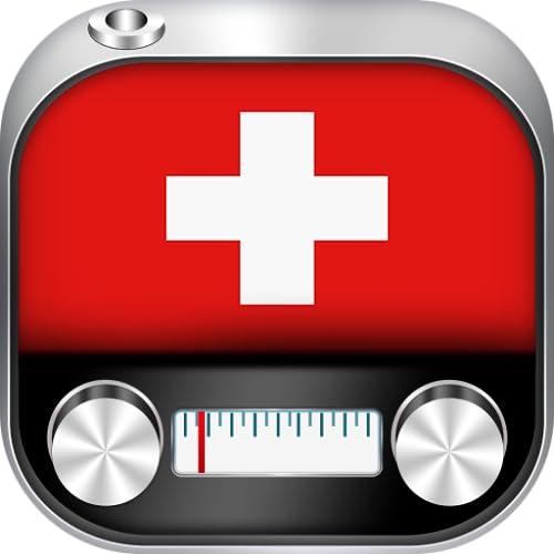 Radio Schweiz FM - DAB Radio Schweiz Kostenlos App kostenlos per Telefon und Tablet anhören