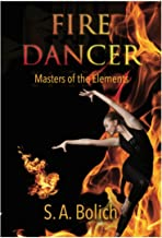 Firedancer (Masters of the Elements Book 1)
