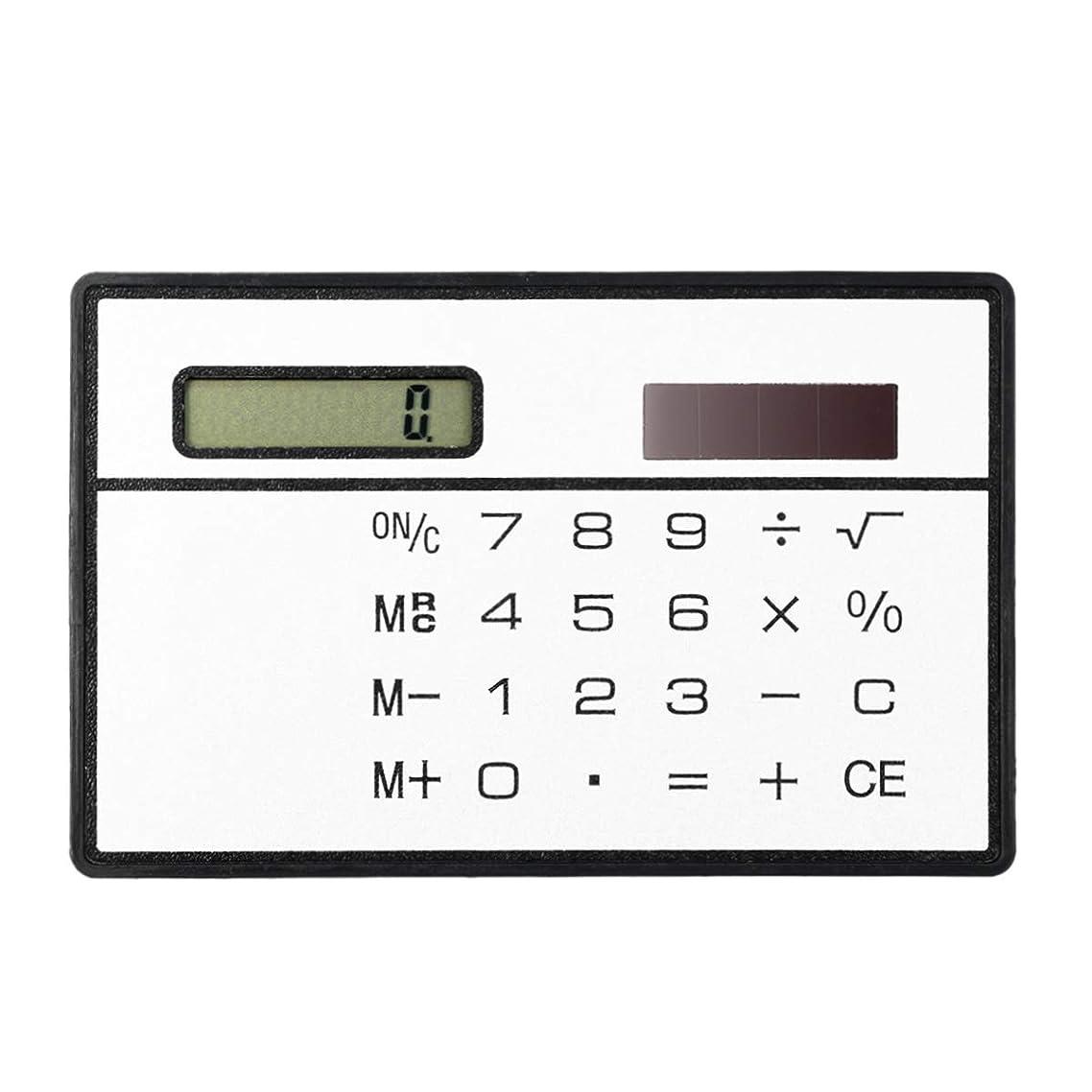 小麦粉最高驚いたことにYideaHome 電卓 ビジネス電卓 太陽エネルギー電卓 おしゃれ 簿記 デザイン電卓 電子使用でき