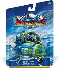 Skylanders Super Chargers Vehicle Dive Bomber Figurina