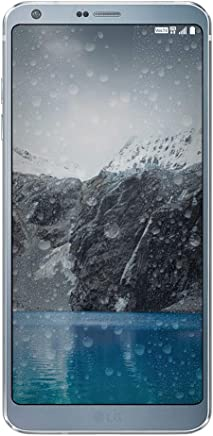 LG- G6 Gray 64 GB Renewed (Renewed)