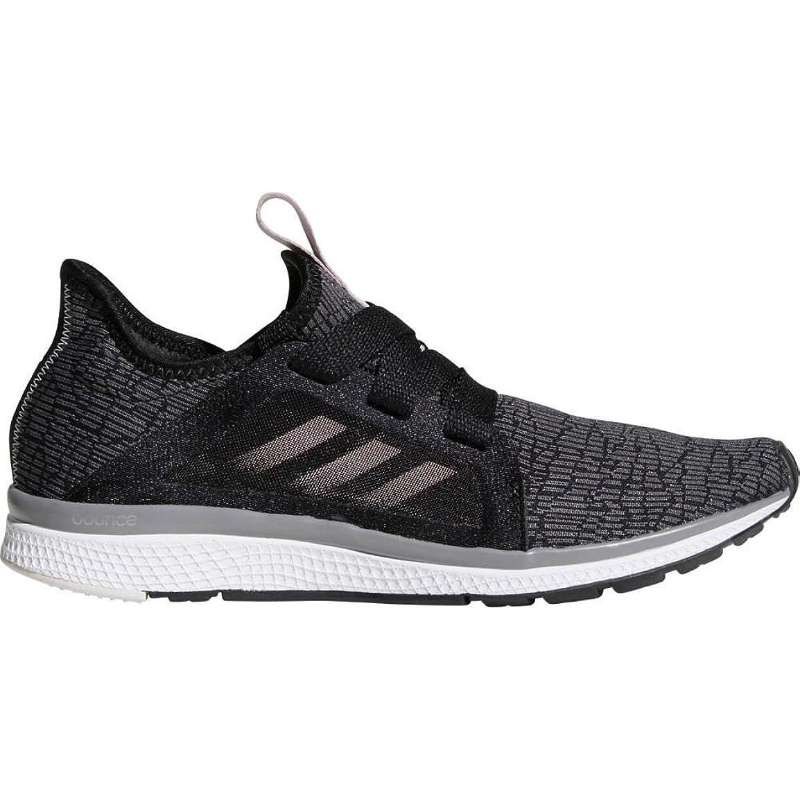 自分の醸造所メッシュ(アディダス) adidas レディース ランニング?ウォーキング シューズ?靴 Edge Lux Running Shoes [並行輸入品]