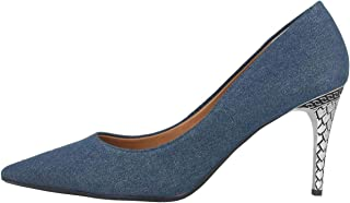 Best denim heels shoes Reviews