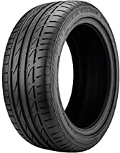Bridgestone POTENZA S04 POLE POSITION Performance Radial Tire - 255/35R19 96Y 495Y