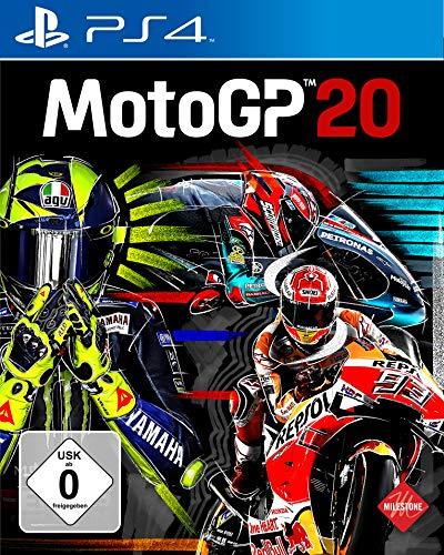 MotoGP20 (Playstation 4)