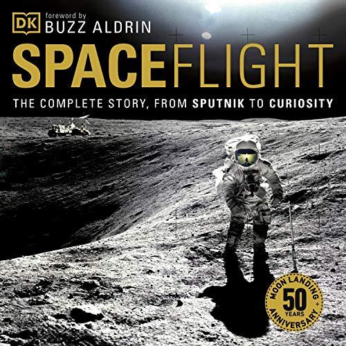 Spaceflight Titelbild