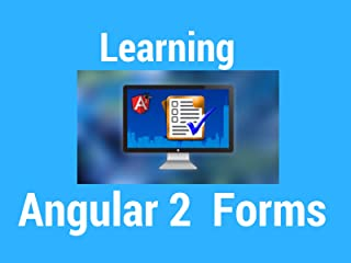 Learning Angular 2 Forms