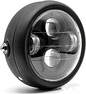 TASWK Motorcycle Black 6.5
