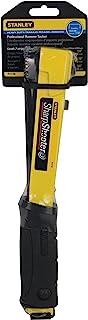 Stanley Tools PHT150C SharpShooter Heavy-Duty Hammer Tacker