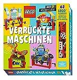 LEGO   Verrückte Maschinen  Mit 8 Modellen   Gesc