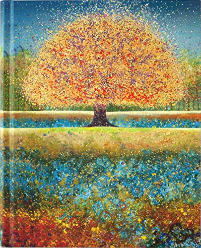 Tree of Dreams Journal (Diary, Notebook)