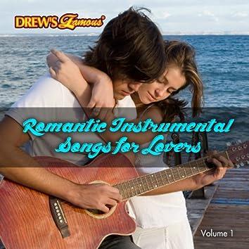 Romantic Instrumental Songs for Lovers, Vol. 1