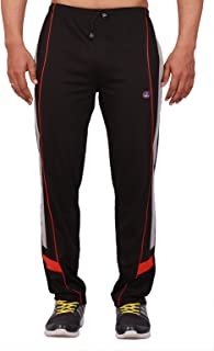 47ae441b Cotton Men's Track Pants: Buy Cotton Men's Track Pants online at ...