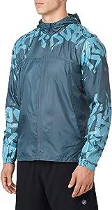 ASICS Men's Packable Jacket