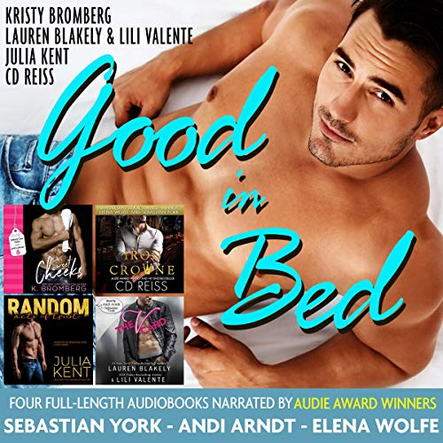 Page de couverture de Good in Bed: A Bundle of Standalone Novels