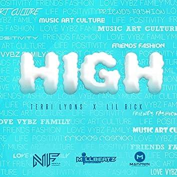 High (feat. Lil Rick)