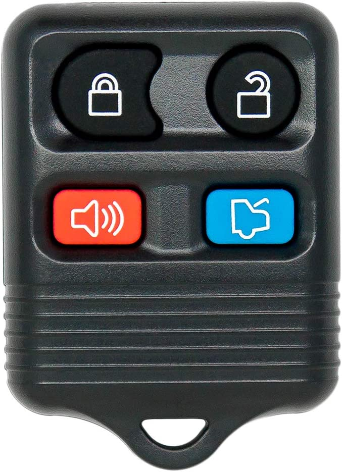 Shipping included Keyless2Go Replacement for Entry Remote Fob supreme Tha Car Key Vehicles
