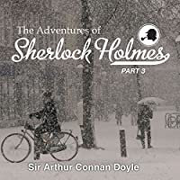 The Adventures of Sherlock Holmes: Part 3's image