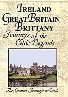 Greatest Journeys: Ireland Great Britain [DVD] [Import]