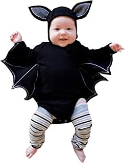 Best bat halloween costumes for babies Reviews