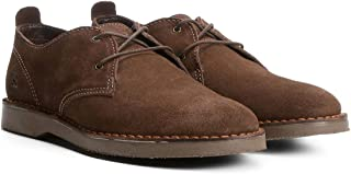 47411ce57b Sapato Casual Kildare Filey Camurça Masculino
