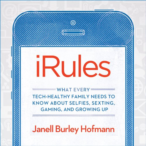 iRules cover art