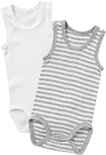 Bonds Baby Singletsuit (2 Pack)