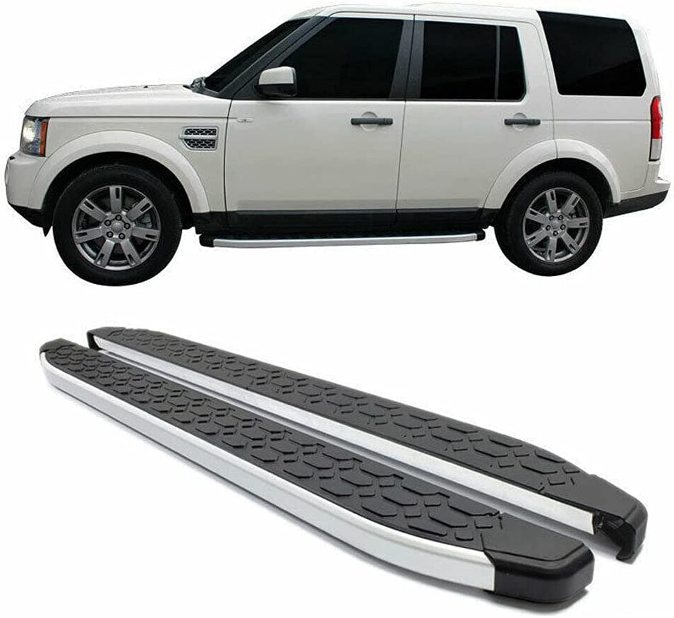 HuaZo Customized Automotive Running Boards 6004984A Side R Award-winning store Steps Popular brand in the world