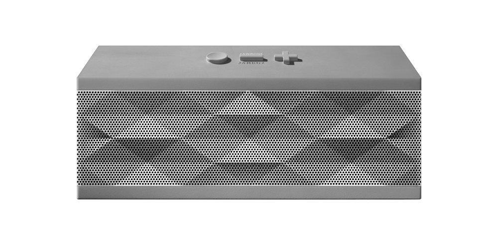 Jawbone JAMBOX Wireless Bluetooth Speaker - Grey Hex (Discontinued by  Manufacturer)