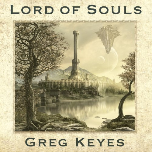 Lord of Souls audiobook cover art