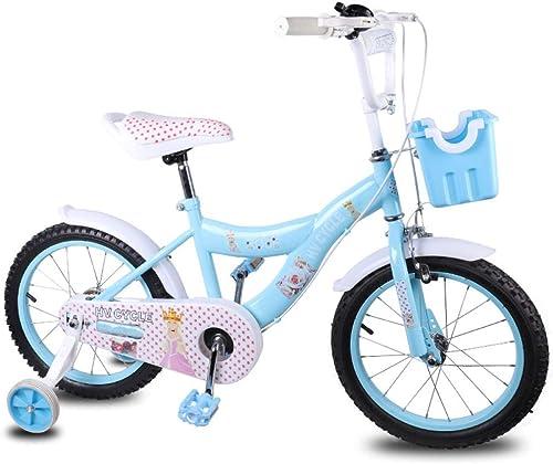 exclusivo Defect Bicicletas Infantiles 5-8 años de de de Edad los hombres y el  selección larga