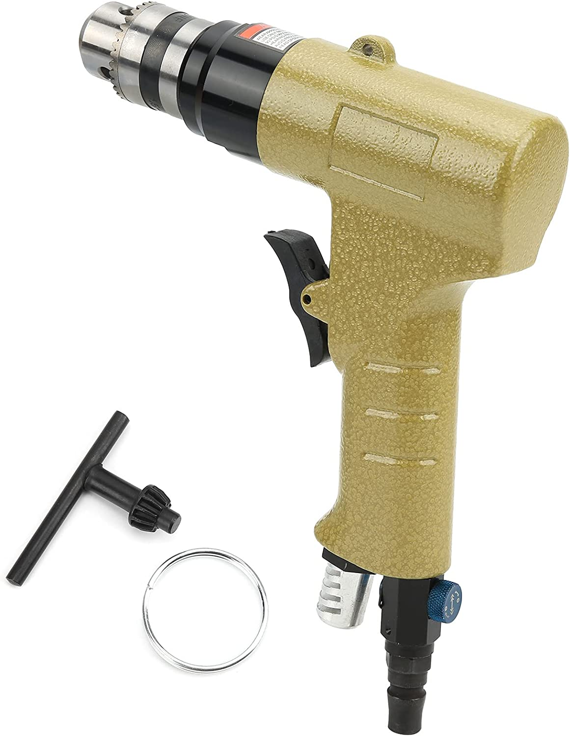 Type Air Drill Max 89% OFF Stable Drilling Industrial All items in the store Wear‑resistant and