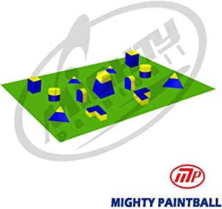 MP Paintball Bunker Package B - Pratices Field (MP-PT-PAC2)