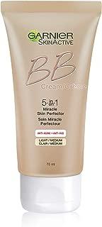 garnier bb cream anti age medium