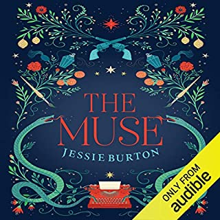 The Muse                   By:                                                                                                                                 Jessie Burton                               Narrated by:                                                                                                                                 Cathy Tyson                      Length: 12 hrs and 7 mins     93 ratings     Overall 4.5